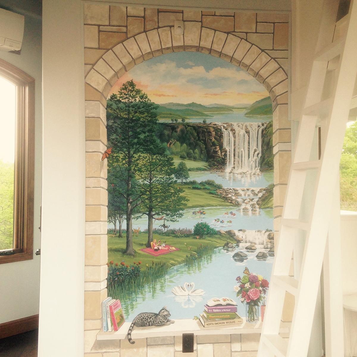10-kaseys-treehouse-mural