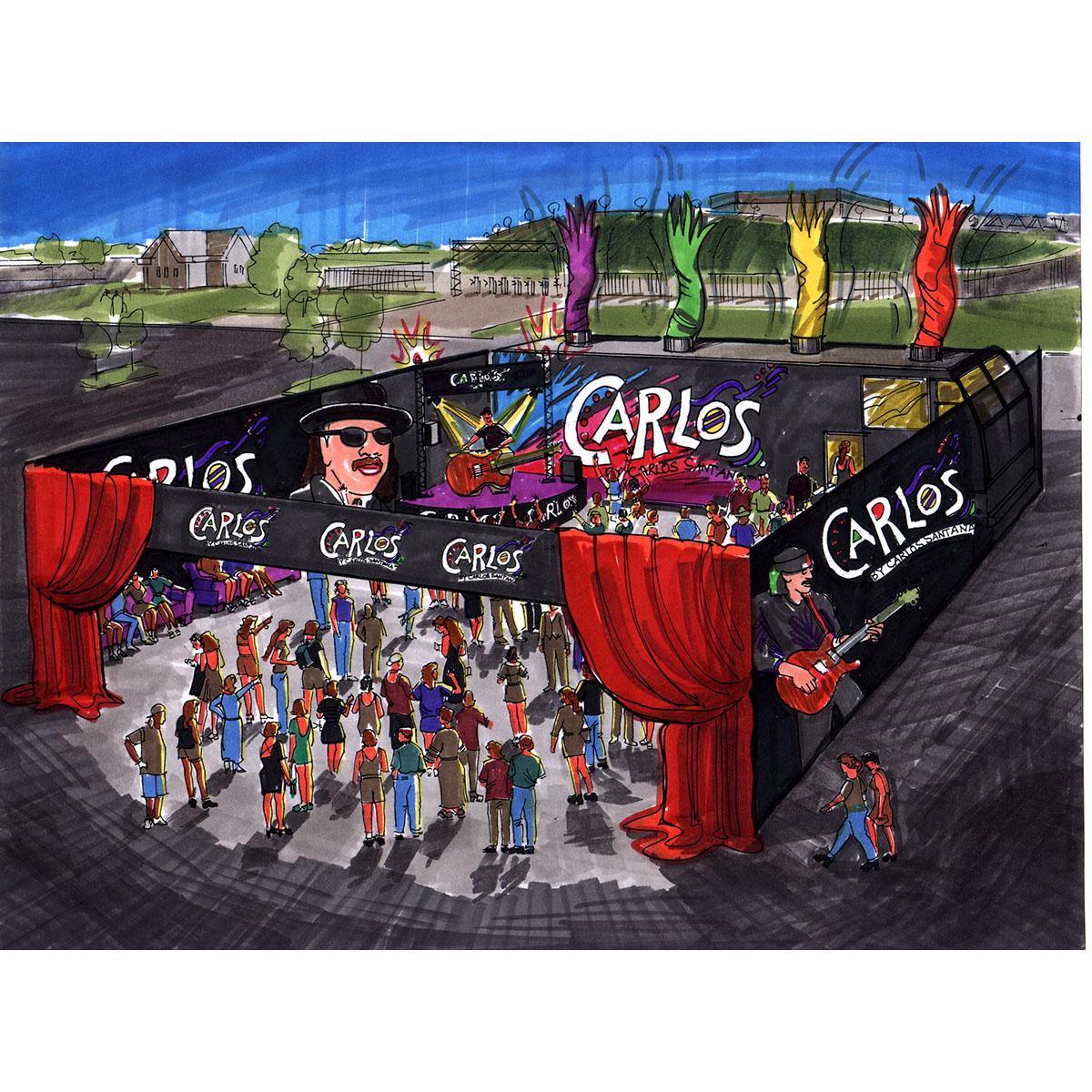 carlos-santana-event-marker